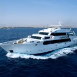 Find out for yourself why Hurricane won Red Sea Liveaboard of the Year 2016 with our Last Minute Offers