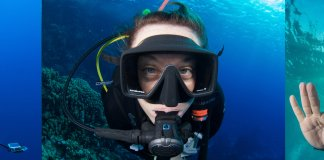 Scuba Travel, Fishinfocus, Mario Vitalini, Divers,