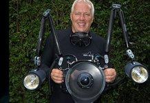 Scuba Travel, Photo pro, Martyn Guess