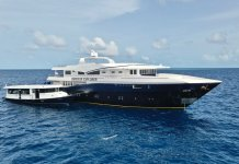 Scuba Travel, Liveaboard, Emperor Explorer, Maldives, diving holiday