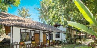 Scuba Travel, Murex Manado, Indonesia, diving resort