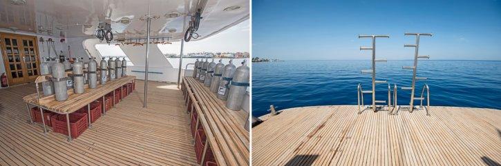 Scuba Travel, Whirlwind, Red Sea