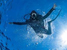Scuba Travel, diver, Red Sea