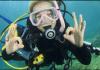 Scuba Travel, diver,