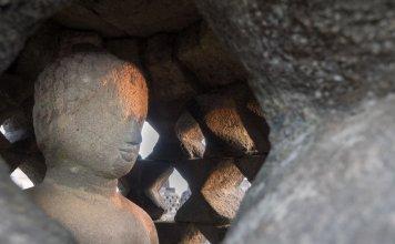 Scuba Travel, Buddha, Indonesia, Diving holidays
