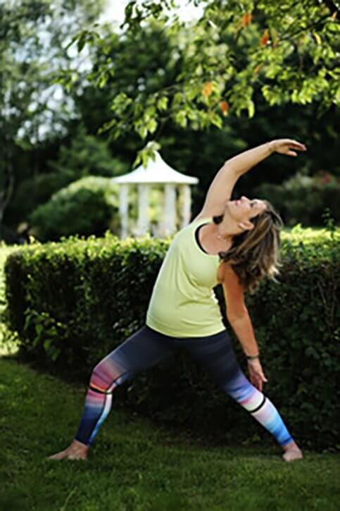 Scuba Travel, Caroline Wells, Yoga