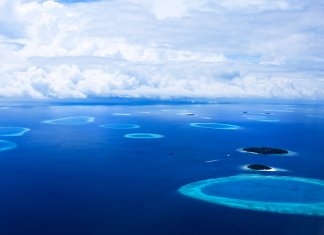 Scuba Travel, The Maldives, diving holiday