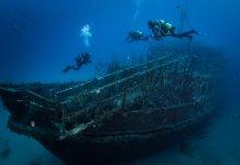 Scuba Travel, diving holidays, Malta, wreck