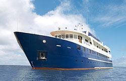 Blue Manta Explorer