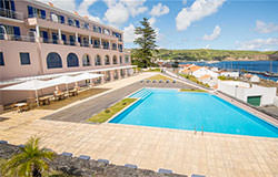 Hotel Faial Resort