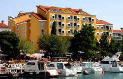 Hotel Selce & Mihuric Divers