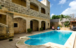 Gozo Farmhouses and Divers Cove
