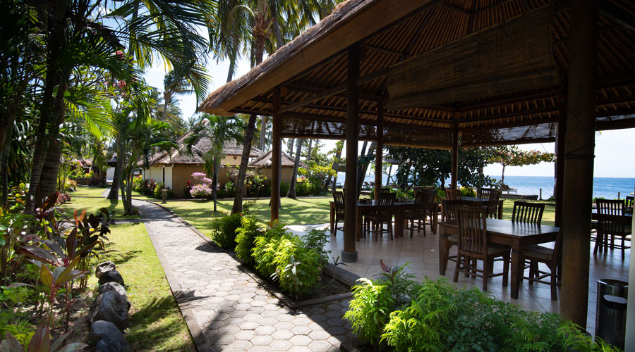 Hai Tide Beach Resort Bali
