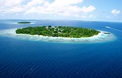 Bandos Island Dive Resort
