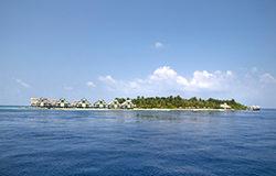 Ellaidhoo Island Resort