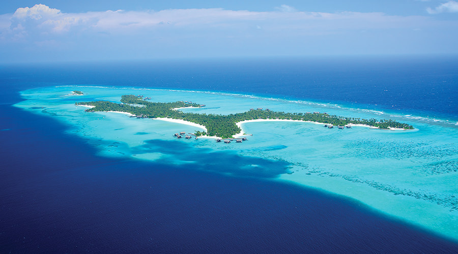 hot products crazy price quality design One & Only Reethi Rah | Scuba Travel