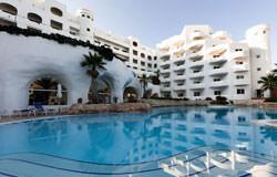 San Antonio Hotel & Deep Blue Malta