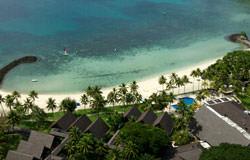 Palau Pacific Resort & Fish n Fins
