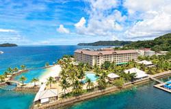 Palau Royal Resort & Fish n Fins
