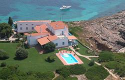 Capo Galera Dive Resort