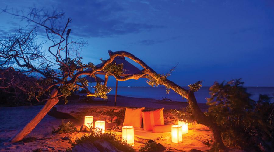 Jungle Beach Resort Sri Lanka Extension