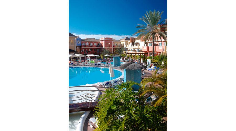 Granada park and aqua marina dive tenerife scuba travel - Aqua tenerife ...