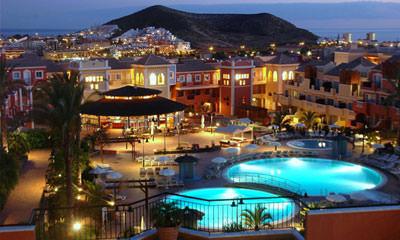 Granada Park & Aqua Marina