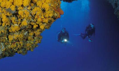 Sardinia Discovery